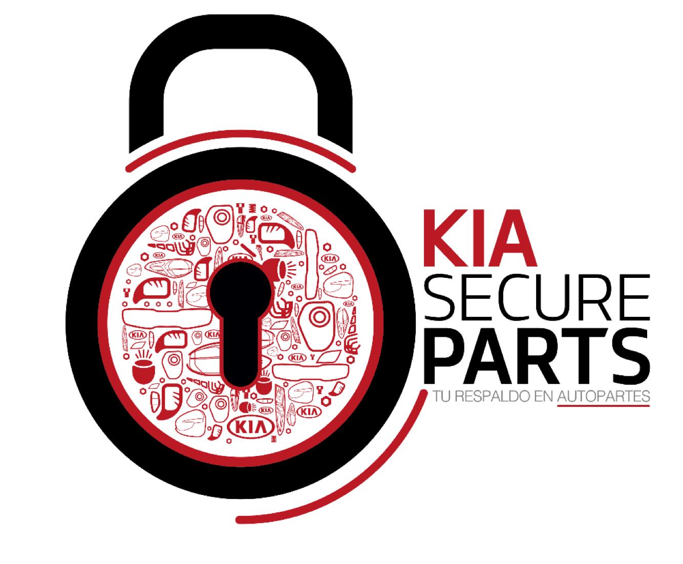 kia secure